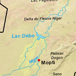 The Republic Of Mali West Africa - Where is mali located